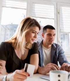 5 ways to improve credit score