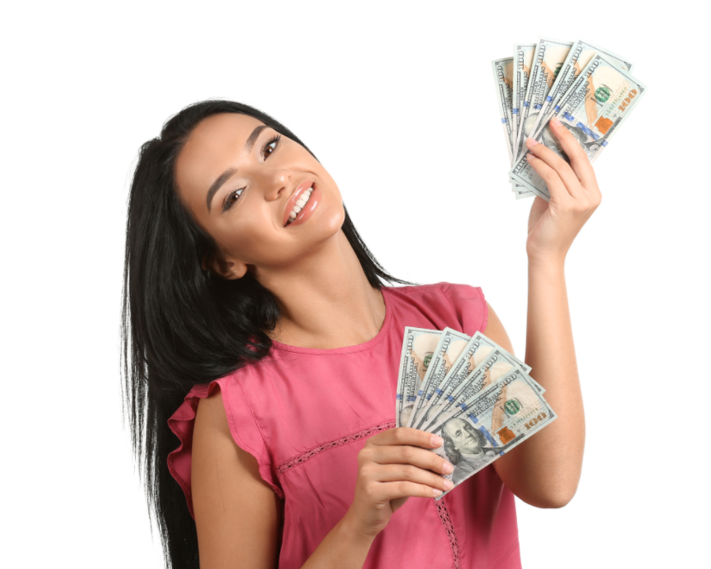how to borrow cash with bad credit